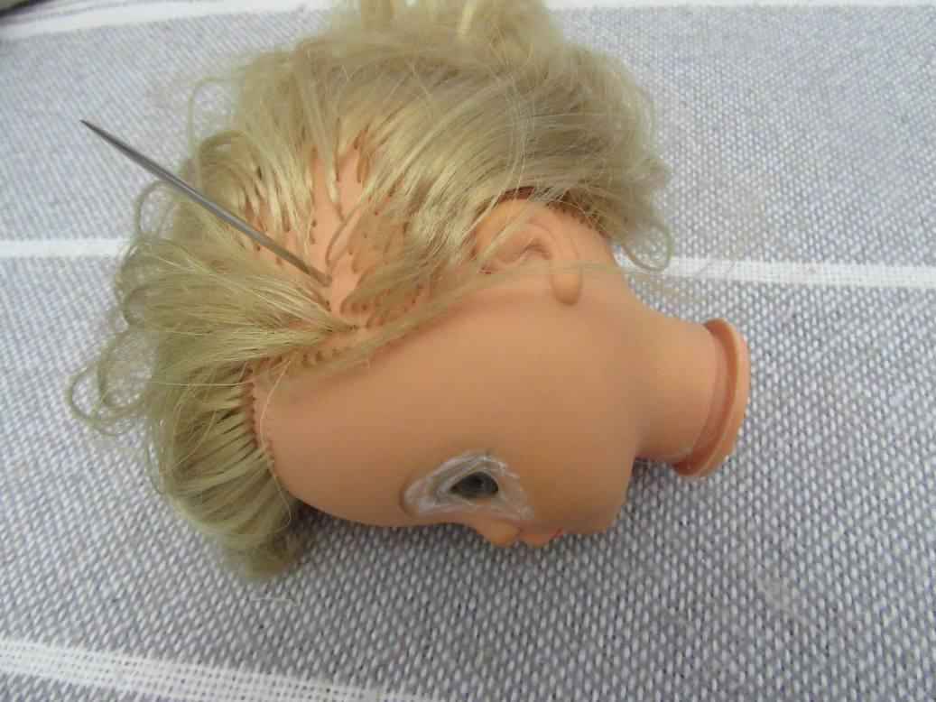 Мастерская Мимидол.  Ручной пошив винтажной одежды для кукол и ремонт кукол. Блог Красновой Натальи. IMG_2029