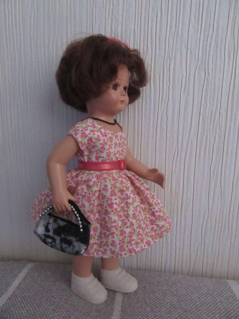 Мастерская Мимидол.  Ручной пошив винтажной одежды для кукол и ремонт кукол. Блог Красновой Натальи. IMG_2075