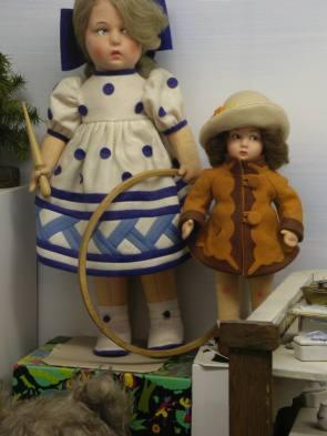 Мастерская Мимидол.  Ручной пошив винтажной одежды для кукол и ремонт кукол. Блог Красновой Натальи. 166103177
