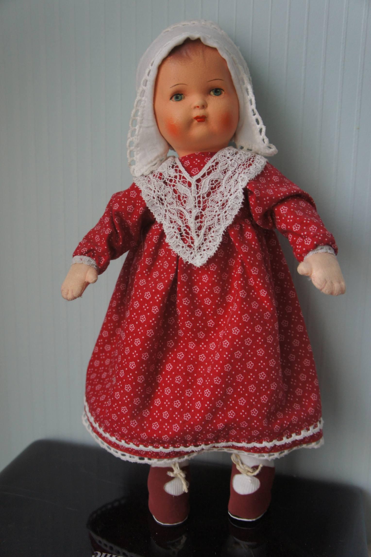 Мастерская Мимидол.  Ручной пошив винтажной одежды для кукол и ремонт кукол. Блог Красновой Натальи. DSC05380