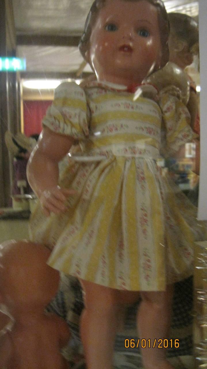 Мастерская Мимидол.  Ручной пошив винтажной одежды для кукол и ремонт кукол. Блог Красновой Натальи. IMG_1524-scaled