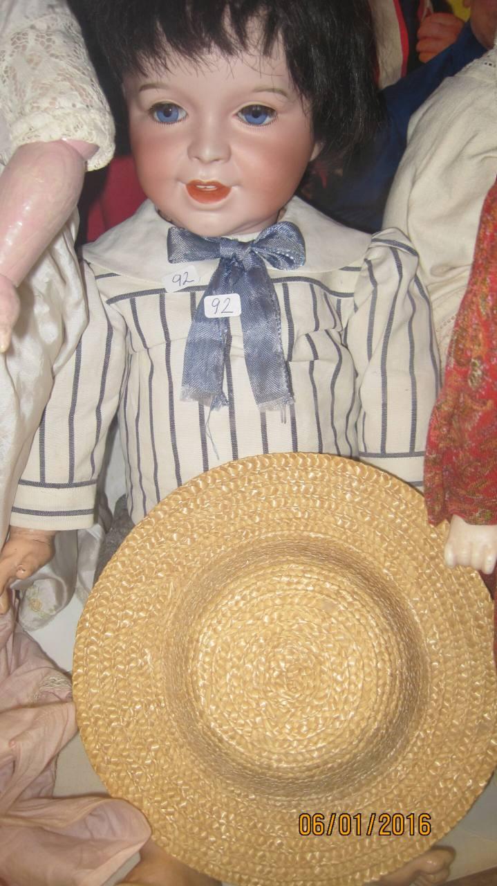 Мастерская Мимидол.  Ручной пошив винтажной одежды для кукол и ремонт кукол. Блог Красновой Натальи. IMG_1538-scaled