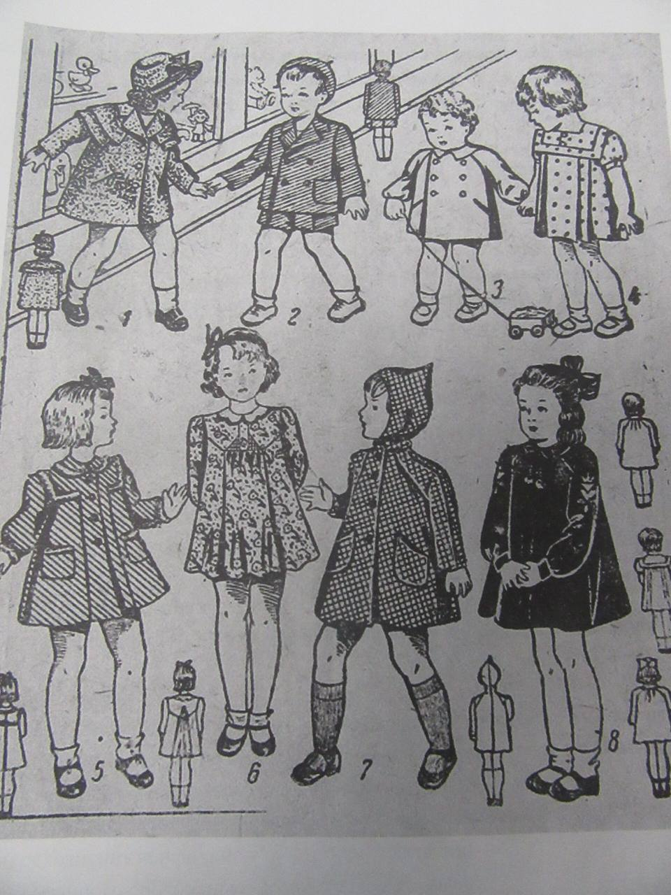 Мастерская Мимидол.  Ручной пошив винтажной одежды для кукол и ремонт кукол. Блог Красновой Натальи. IMG_2504-1-scaled