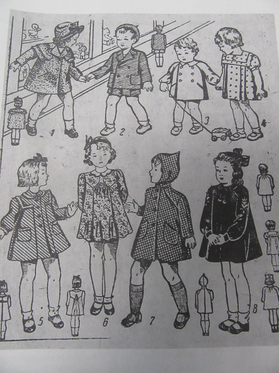 Мастерская Мимидол.  Ручной пошив винтажной одежды для кукол и ремонт кукол. Блог Красновой Натальи. IMG_2504-scaled