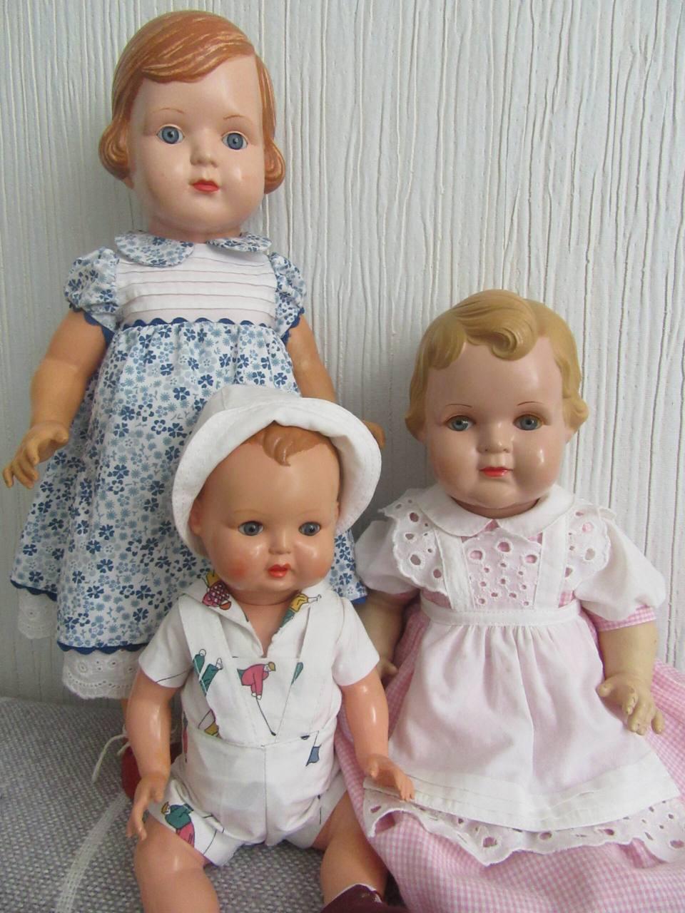 Мастерская Мимидол.  Ручной пошив винтажной одежды для кукол и ремонт кукол. Блог Красновой Натальи. IMG_2529-scaled