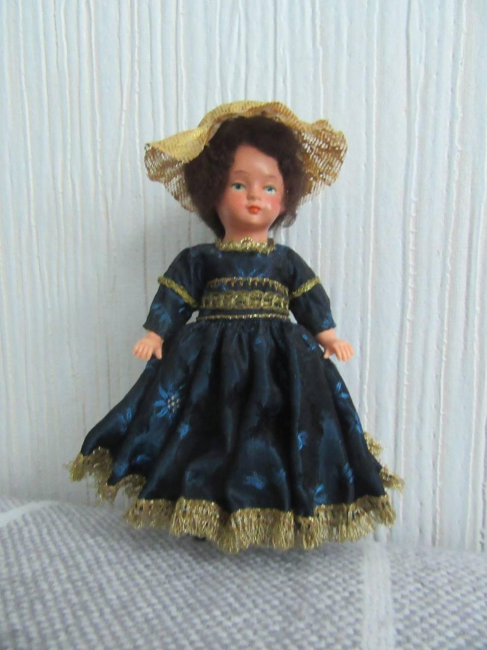 Мастерская Мимидол.  Ручной пошив винтажной одежды для кукол и ремонт кукол. Блог Красновой Натальи. IMG_2532-scaled