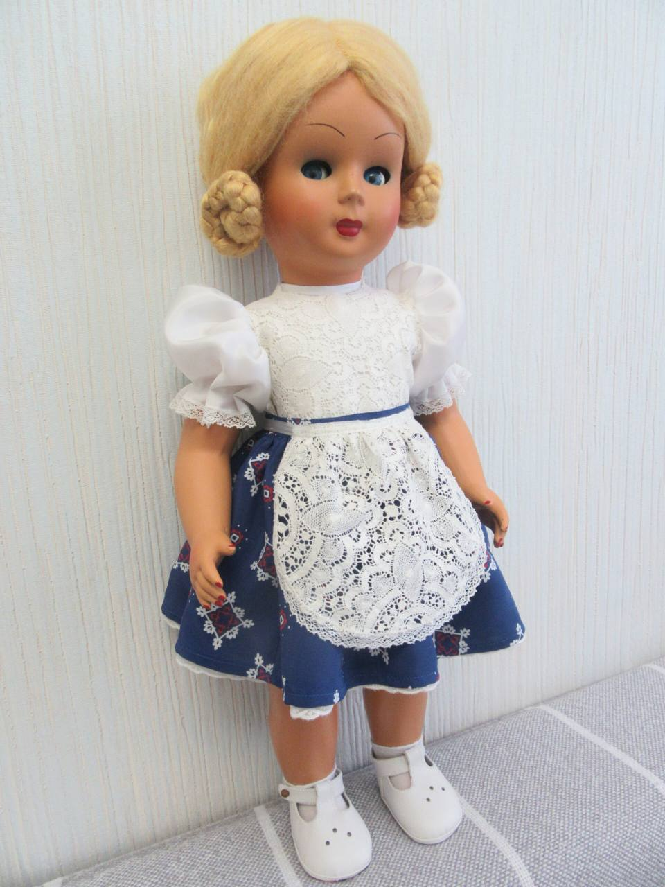 Мастерская Мимидол.  Ручной пошив винтажной одежды для кукол и ремонт кукол. Блог Красновой Натальи. IMG_2584-scaled