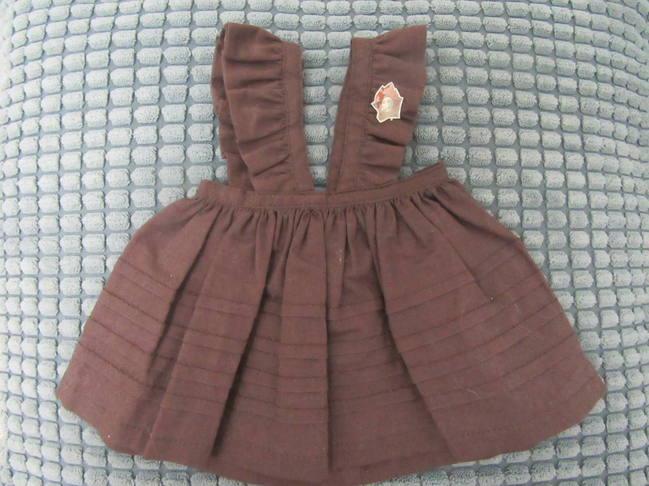Мастерская Мимидол.  Ручной пошив винтажной одежды для кукол и ремонт кукол. Блог Красновой Натальи. IMG_2610-scaled