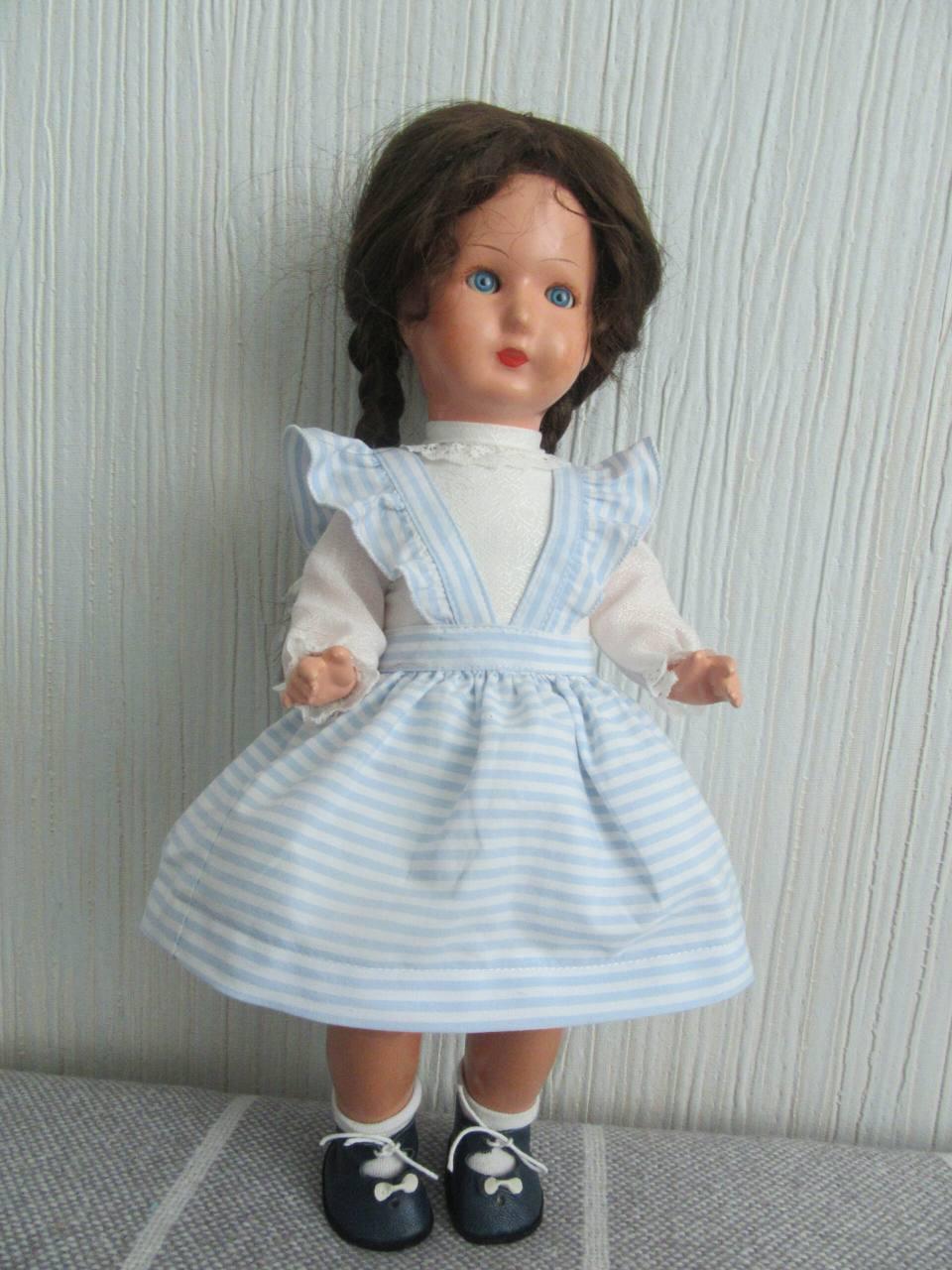 Мастерская Мимидол.  Ручной пошив винтажной одежды для кукол и ремонт кукол. Блог Красновой Натальи. IMG_2611-scaled