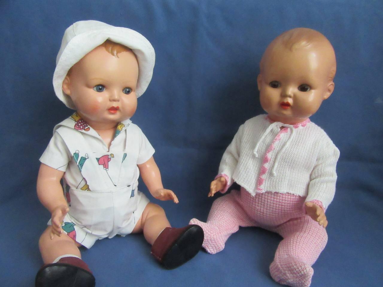 Мастерская Мимидол.  Ручной пошив винтажной одежды для кукол и ремонт кукол. Блог Красновой Натальи. IMG_2708-scaled