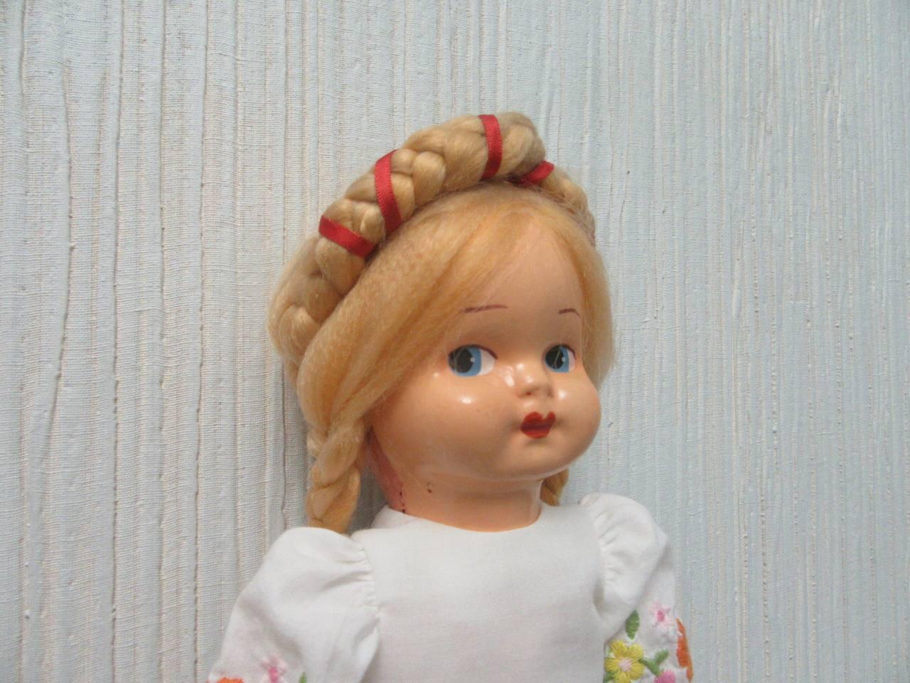 Мастерская Мимидол.  Ручной пошив винтажной одежды для кукол и ремонт кукол. Блог Красновой Натальи. IMG_2732-scaled
