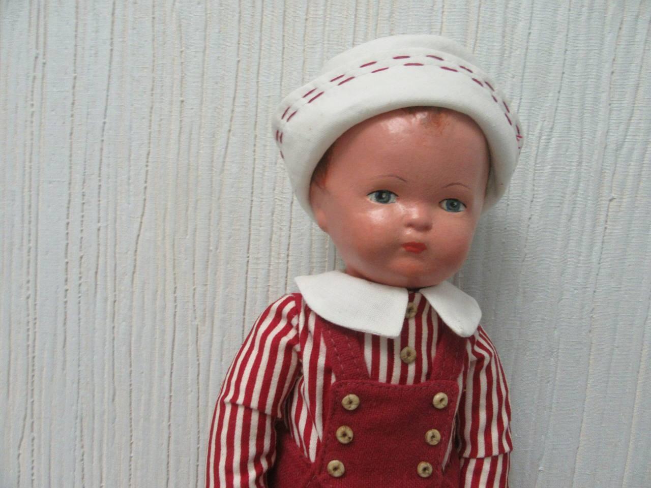 Мастерская Мимидол.  Ручной пошив винтажной одежды для кукол и ремонт кукол. Блог Красновой Натальи. IMG_2766-scaled