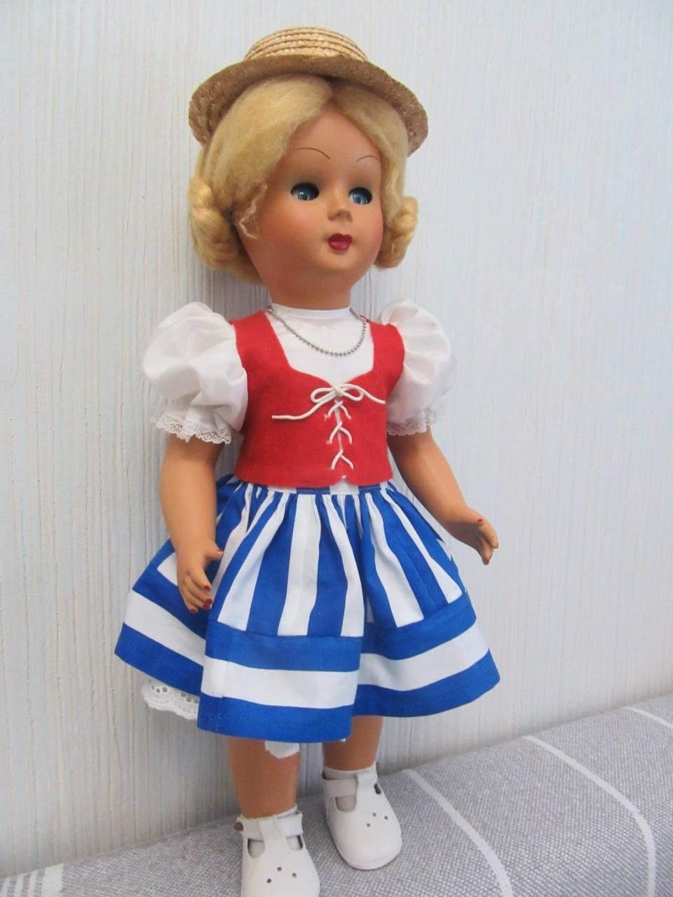 Мастерская Мимидол.  Ручной пошив винтажной одежды для кукол и ремонт кукол. Блог Красновой Натальи. IMG_2774-scaled
