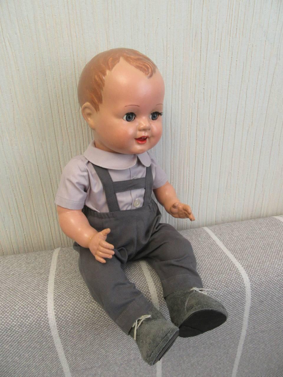 Мастерская Мимидол.  Ручной пошив винтажной одежды для кукол и ремонт кукол. Блог Красновой Натальи. IMG_2833-scaled