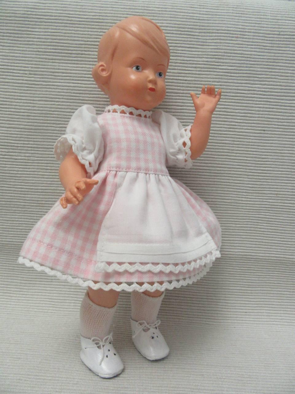 Мастерская Мимидол.  Ручной пошив винтажной одежды для кукол и ремонт кукол. Блог Красновой Натальи. IMG_2858-scaled