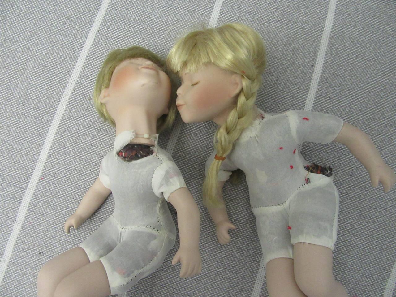 Мастерская Мимидол.  Ручной пошив винтажной одежды для кукол и ремонт кукол. Блог Красновой Натальи. IMG_2864-scaled
