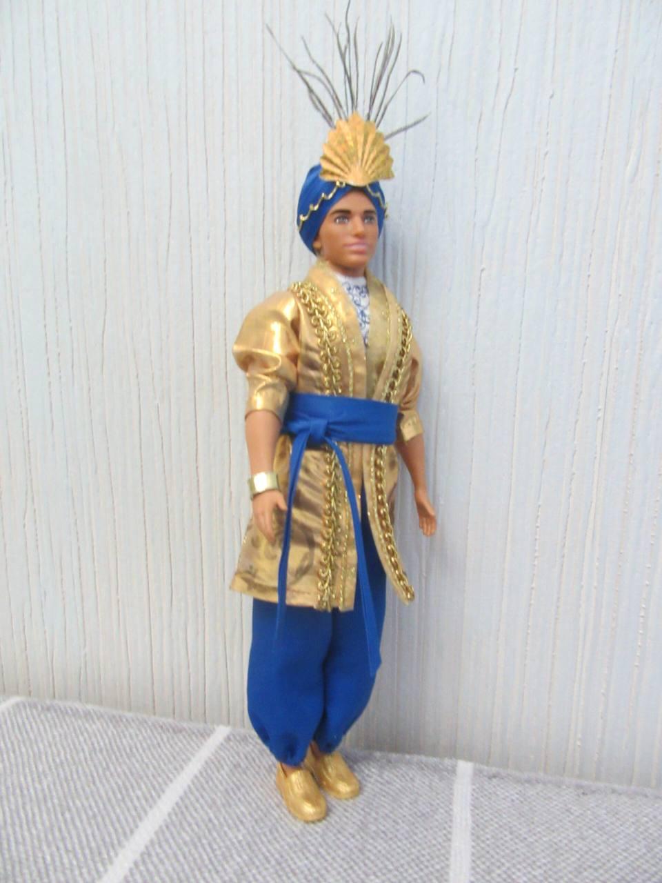 Мастерская Мимидол.  Ручной пошив винтажной одежды для кукол и ремонт кукол. Блог Красновой Натальи. IMG_2980-scaled